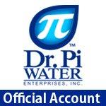 Resulta ng larawan para sa Dr. pi water