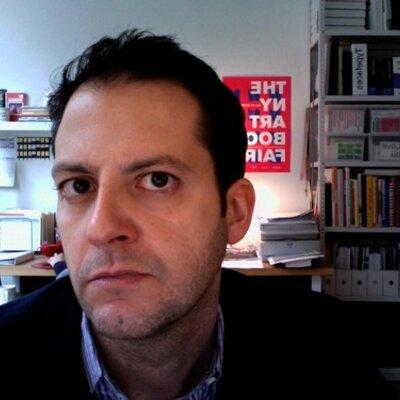 Raul Barreneche on Muck Rack