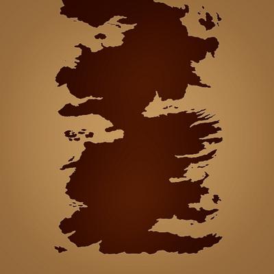 Westeros Map (@WesterosMap) | Twitter