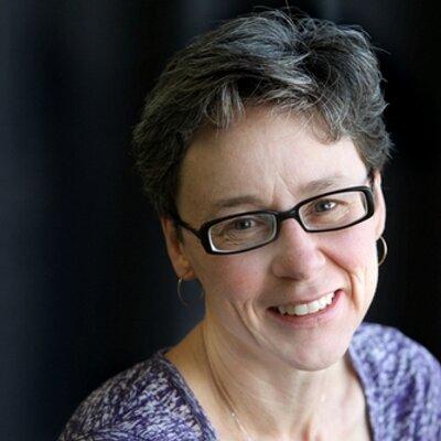 Catherine Mitchell on Muck Rack