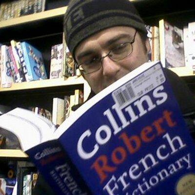 Robert Collins on Muck Rack