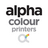 Alpha Colour Printer