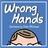 Wrong Hands - WrongHands1