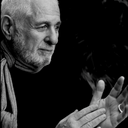 Richard wurman headshot reasonably small