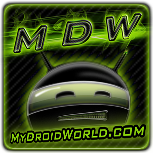 MyDroidWorld Social Profile