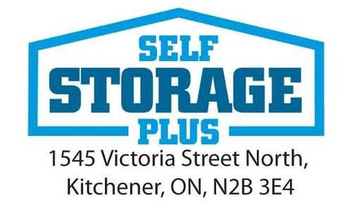 Self storage plus auction