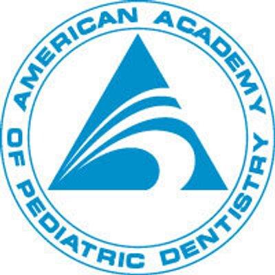 AMERICAN ACAD OF PEDIATRIC DENTISTRY logo