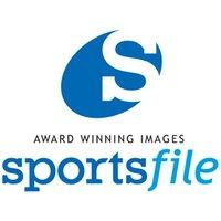 Sportsfile twitter profile