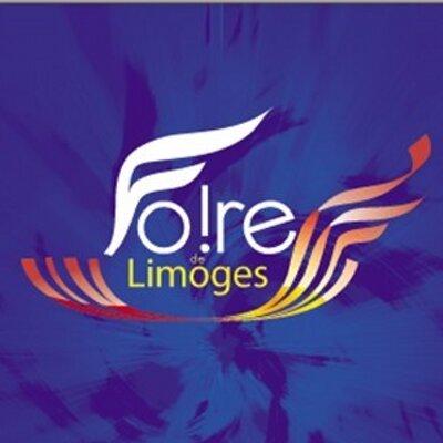 Foire de limoges foiredelimoges twitter for Foire de limoges