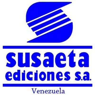 Susaeta ediciones ve susaetave twitter for Editorial susaeta