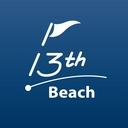 13th Beach Golf (@13thBeachgolf) Twitter
