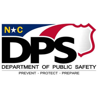 NC Public Safety (@NCPublicSafety) Twitter profile photo