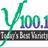 Y100FM
