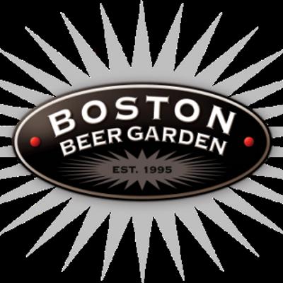 Boston Beer Garden