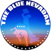 The Blue Nevadan | Social Profile