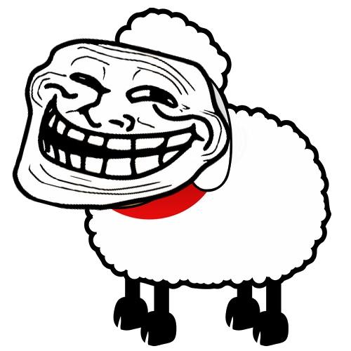 Sheep Troll