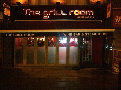 The Grill Room (@The_Grill_Room_) | Twitter