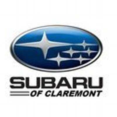 Subaru Of Claremont >> Subaru Of Claremont Subaruclaremont Twitter