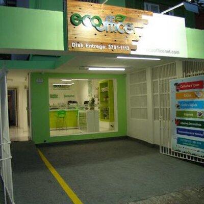 eco office. eco office berrini
