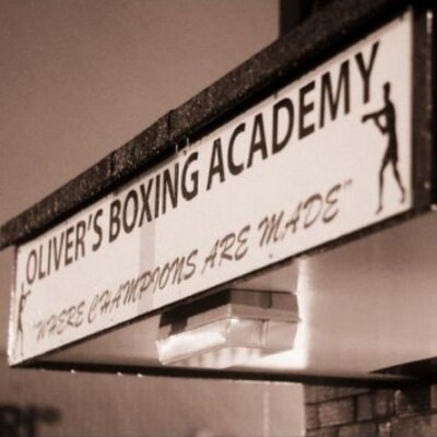 Olivers Boxing (@Olivers_Boxing) | Twitter