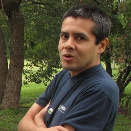 Avatar of Ramiro Morales