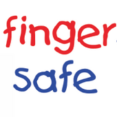 Receive FREE Sample of Fingersafe Door Safety systems