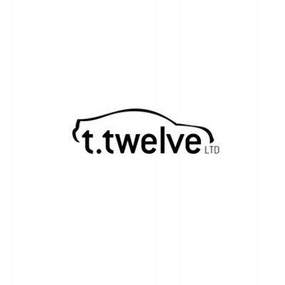 T Twelve on Twitter:
