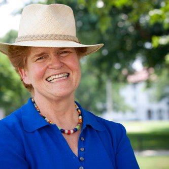 Deborah E. Lipstadt on Muck Rack