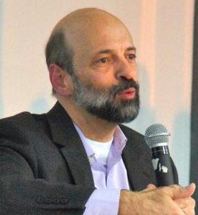 Omar Razzaz