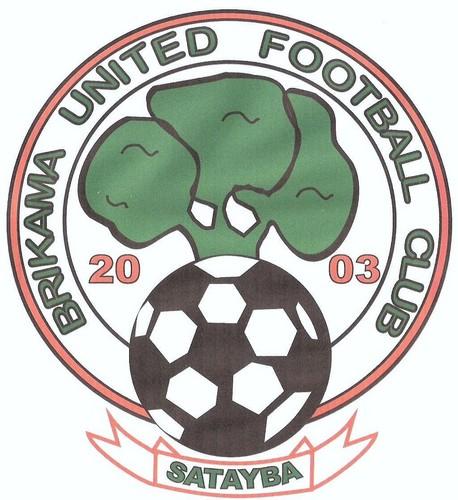 Resultado de imagem para Brikama United FC