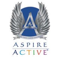 Aspire Active (@AspireActive)   Twitter  Aspire Active (...