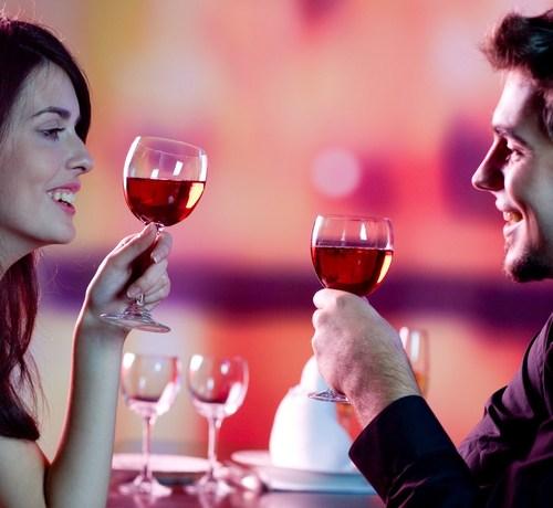 Speed dating zeit
