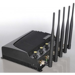 How To Unblock Cell Phone Jammer