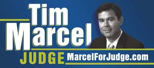 Tim Marcel