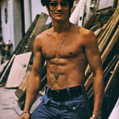 Bruce Lee (@BruceLeeLife)   Twitter