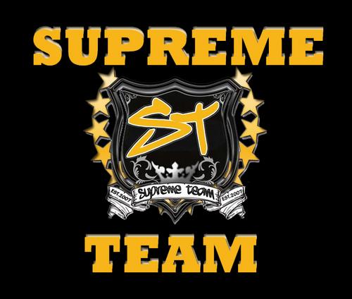 Supreme Team Supremenitelife Twitter