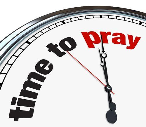 Image result for prayer time