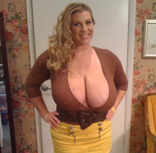 Renee Ross Tits 103