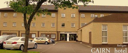 Cairn Hotel Bathgate