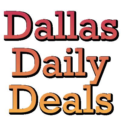 Daily deals dallas tx