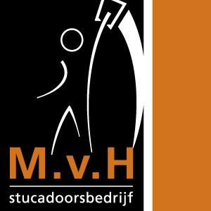 MvH stucadoors
