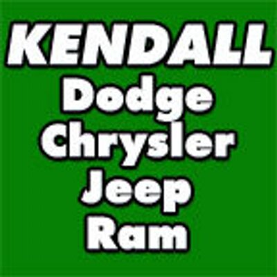 Kendall Dodge Chrysler Jeep Ram >> Kendall Dodge Kendalldodge Twitter