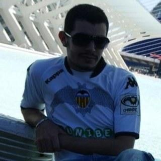Fernando Alandete - YouTube