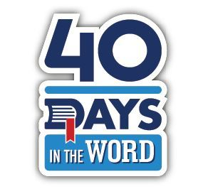 40 Days in the Word (@40DaysintheWord) | Twitter