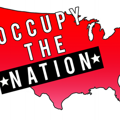 Occupy The Nation | Social Profile