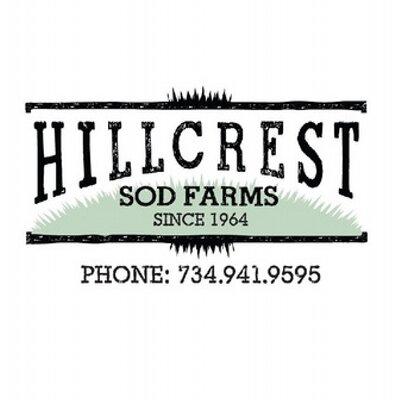Hillcrest Sod Farms Hillcrestsod Twitter