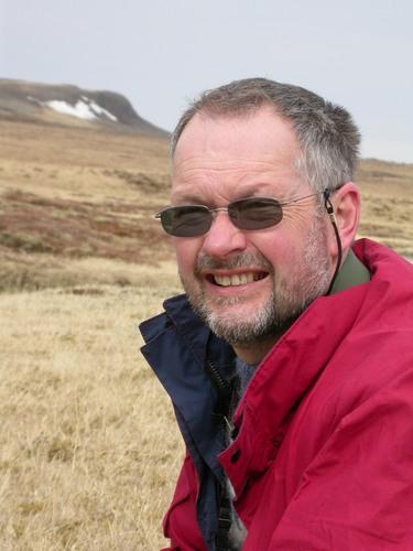 Graham Appleton