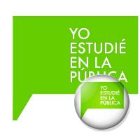 YoEstudiéenlaPública