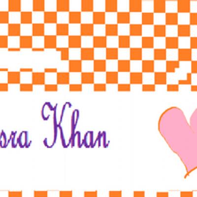 yusra khan name