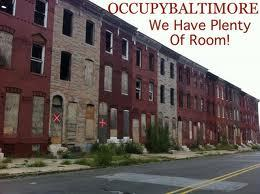 @OccupyBaltimore
